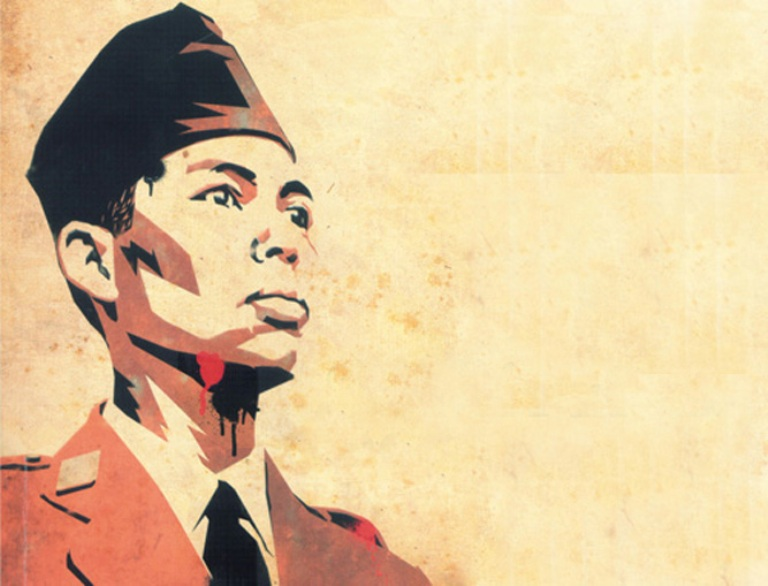 Jenderal Sudirman, sumber Jurnalposmedia
